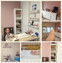 Afbeelding › Adeline's Beauty & Nails