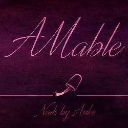 Afbeelding › AMable Nails