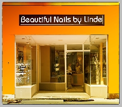 Afbeelding › Beautiful Nails by Linde