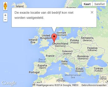 Google maps › Esthetiek Mieke